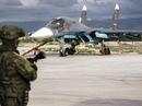 Nga giảm sự hiện diện quân sự ở Syria?