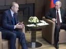 Tổng thống Thổ Nhĩ Kỳ: Nga, Mỹ nên rút quân khỏi Syria