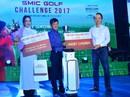 Giải SMIC Golf Challenge Tournament 2017 đã tìm được nhà vô địch