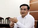 Giám đốc Sở Xây dựng giãi bày vụ Tân Bình Apartment