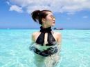 Cuộc sống xa xỉ của con gái cựu tỉ phú Malaysia