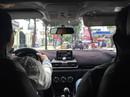 Cước taxi giá rẻ... nhảy múa