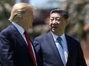 """Tổng thống Donald Trump hết """"nhịn"""" trừng phạt Trung Quốc?"""