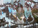 Xét xử đại án tại OceanBank: Chi hàng chục tỉ đồng để đối ngoại