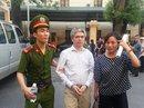 Nguyễn Xuân Sơn xin giảm nhẹ hình phạt