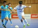 Tuyển futsal đã gọi cầu thủ Sanna Khánh Hòa
