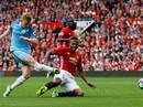 M.U - Man City: Chờ độc chiêu của Mourinho
