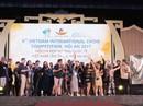 """Philippines đoạt giải quán quân """"Hợp xướng quốc tế Hội An 2017"""""""