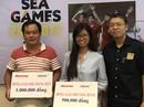 """Báo Người Lao Động trao giải """"Dự đoán kết quả bóng đá SEA Games 29"""""""