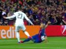 Clip: Barca vào tứ kết nhờ trọng tài ưu ái?