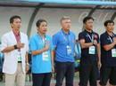 HLV Đinh Hồng Vinh thay Hoàng Anh Tuấn nắm U19 Việt Nam