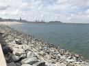 """Bộ TN-MT """"bác"""" tin bãi chôn xỉ thải Formosa 300 ha, nói chỉ 143 ha"""