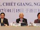 Nâng cao hiệu quả hợp tác Việt-Trung