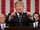 Ông Trump bất ngờ dịu giọng