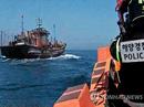 """Hàn Quốc nối lại chiến dịch """"xử"""" tàu cá Trung Quốc"""