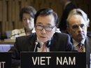 Đại sứ Phạm Sanh Châu-Người Việt Nam đầu tiên thi làm Tổng Giám đốc UNESCO
