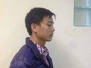 Khởi tố bị can và bắt tạm giam Cao Mạnh Hùng