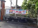 Đề phòng 'sập bẫy' nhà đất giá rẻ ở TP HCM