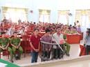 Bắn chết bò tót ở Đồng Nai, thanh niên cùng cha bị tù tội