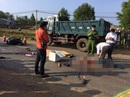24 người chết do tai nạn giao thông trong ngày 1-5