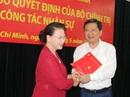 Ông Đinh La Thăng làm Phó trưởng Ban Kinh tế Trung ương