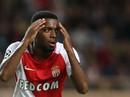 Monaco từ chối bán Lemar cho Arsenal với giá 35 triệu euro