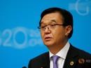 Vì sao bộ trưởng Trung Quốc đột ngột hoãn thăm Philippines?