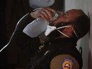 """Đổ lỗi qua lại trong vụ """"tấn công hóa học"""" làm chết 100 người ở Syria"""