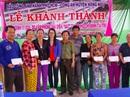 BAT Việt Nam tài trợ xây cầu nông thôn tại Đồng Tháp