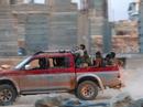 Vươn vòi bạch tuộc ở Syria