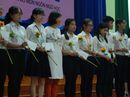 Prudential và Báo Người Lao Động tiếp sức sinh viên