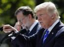 Triều Tiên điều máy bay, tên lửa, ông Donald Trump đe dọa phá hủy