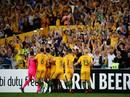 Úc giúp châu Á có 5 đội dự VCK World Cup 2018