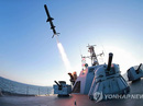 Hàn Quốc: Triều Tiên phóng một loạt tên lửa
