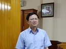 Giám đốc Sở KH-ĐT tỉnh Yên Bái: Tôi phải liên tục làm việc với công an