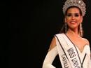 Ngắm nhan sắc tân Hoa hậu Hoàn vũ Tây Ban Nha