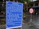 Bãi giữ xe cho khách đến UBND quận 1 không có giấy phép