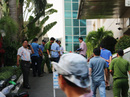 Vụ côn đồ truy sát tại bệnh viện: Bắt nhóm nghi can