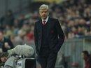 HLV Wenger: Arsenal sụp đổ tinh thần trước Bayern