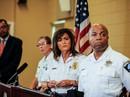 Mỹ: Thuộc cấp bắn chết người, cảnh sát trưởng mất chức