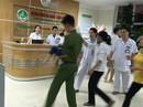 Gần 100 trẻ đi viện sau bữa ăn ở trường mầm non