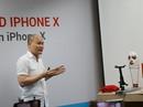 """Quảng """"nổ"""" Bkav bóc tẩy lỗ hổng bảo mật iPhone X"""