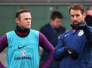 HLV Southgate đuổi khéo Rooney