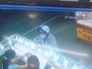 Lại xảy ra cướp giật tiệm vàng ở Huế