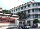 Nhiều sai phạm ở Bệnh viện Mắt TP HCM