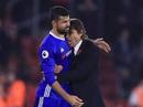 """Costa """"làm lành"""" với Conte, trở lại trận gặp Hull"""