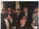 Những tấm ảnh khiến ông Trump gặp rắc rối