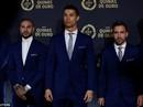 Ronaldo đoạt thêm danh hiệu mới
