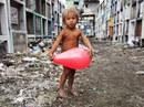 Những sắc thái trẻ em toàn thế giới