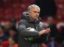 Mourinho sợ chỉ trích trọng tài dù M.U mất điểm